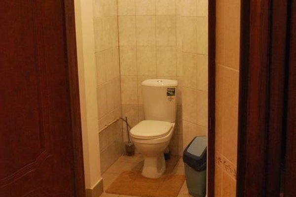 Мотель Галант - фото 13