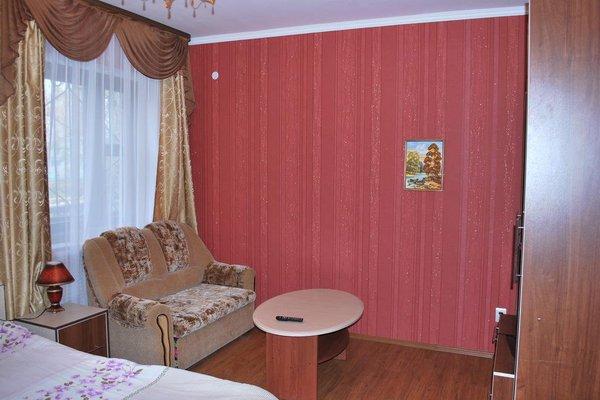 Мотель Галант - фото 22