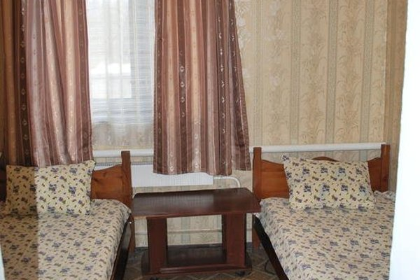 Мотель Галант - фото 5