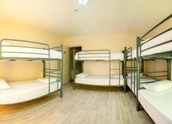Bella Vista Hostel фото 3
