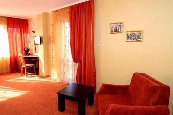 Hotel Vienna - фото 11