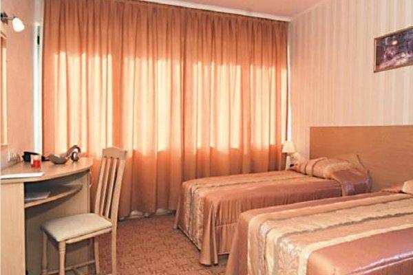 Hotel Vienna - фото 4