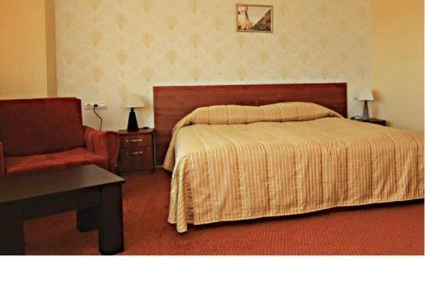 Hotel Vienna - фото 6