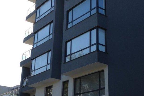 Hi-Tech two bedroom apartment - фото 39