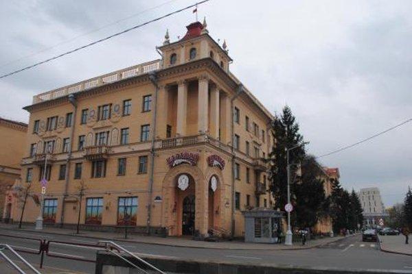 Апартаменты «ВипАренда.Минск» - фото 4