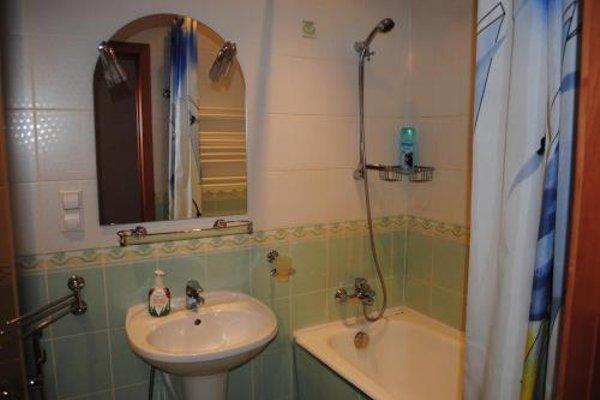 Апартаменты «ВипАренда.Минск» - фото 5