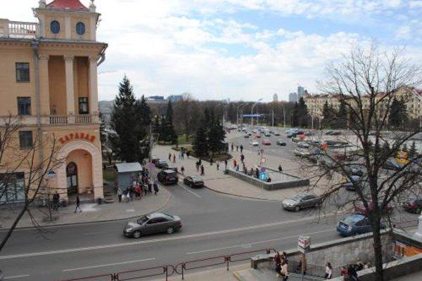 Апартаменты «ВипАренда.Минск» - фото 6