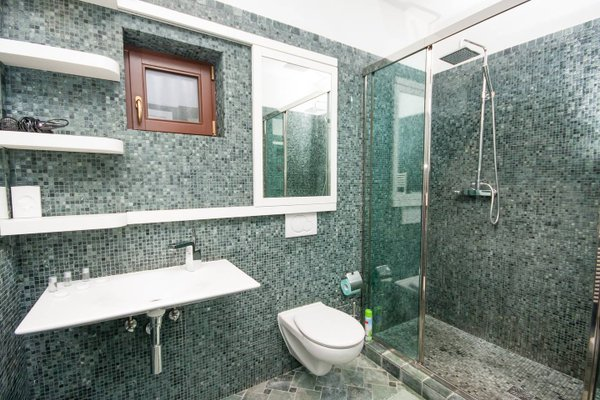 Luxury Loft - фото 12