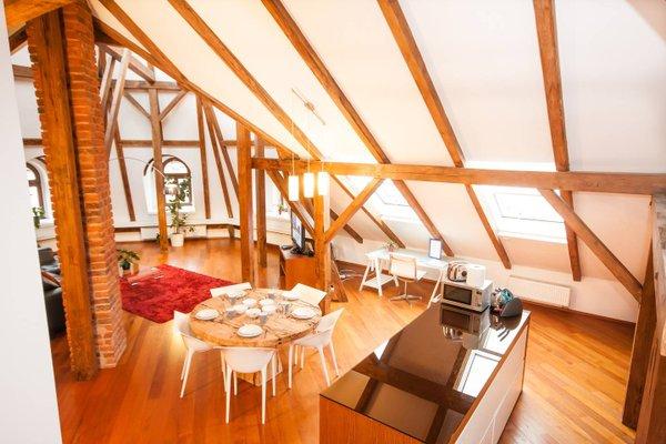 Luxury Loft - фото 18