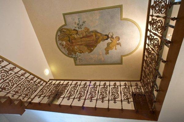 Luxury Loft - фото 19