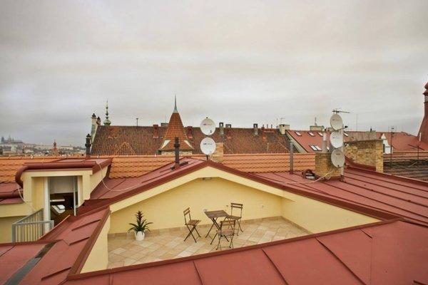 Luxury Loft - фото 21