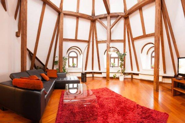 Luxury Loft - фото 8