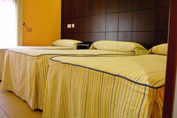 Hotel El Cruce - 10