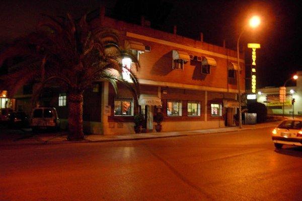 Hotel El Cruce - 7