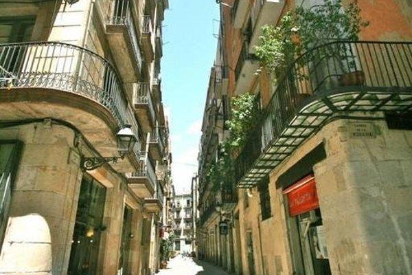 Apartments Esparteria Born - фото 50
