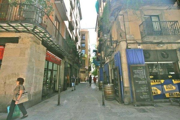 Apartments Esparteria Born - фото 6