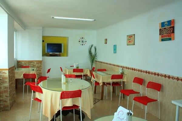 Hotel Toril - фото 16