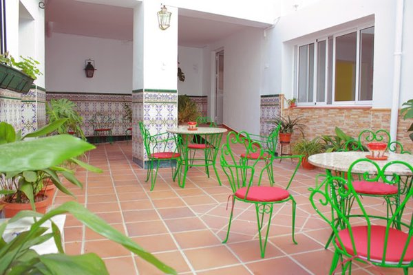 Hotel Toril - фото 19