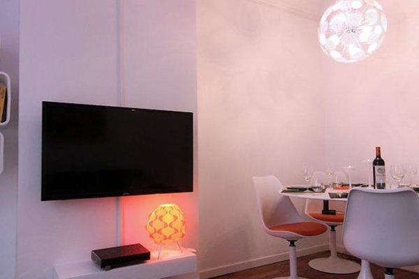 Champs-Elysees Design Apartment - фото 27