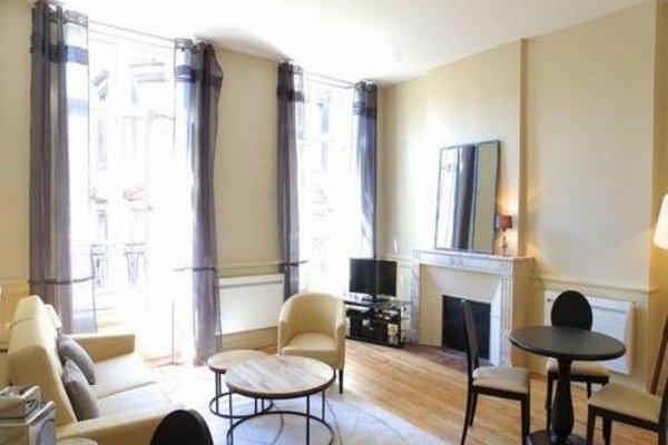 Hotel Saint Remi - 10