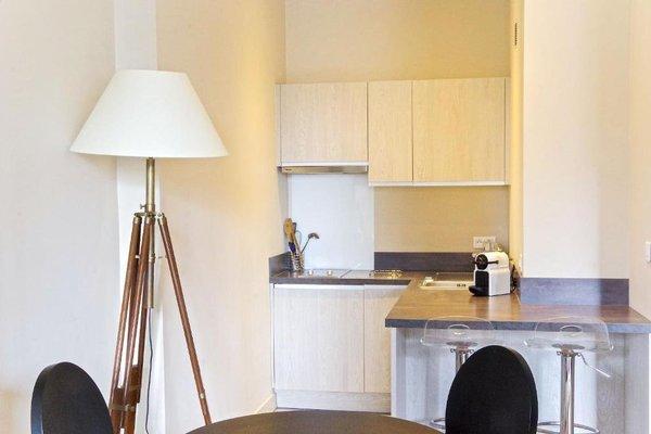 Hotel Saint Remi - 3