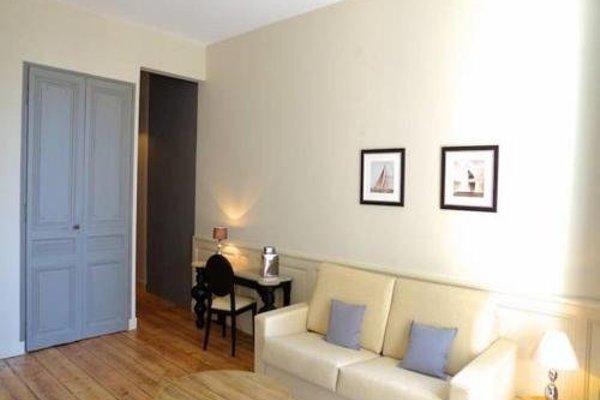 Hotel Saint Remi - 7
