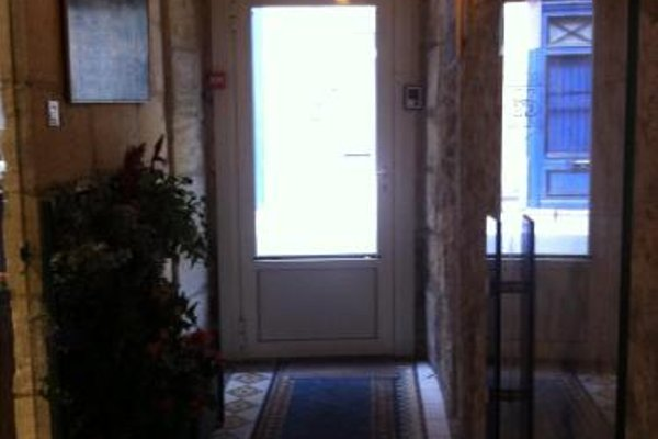 Hotel Saint Remi - 8