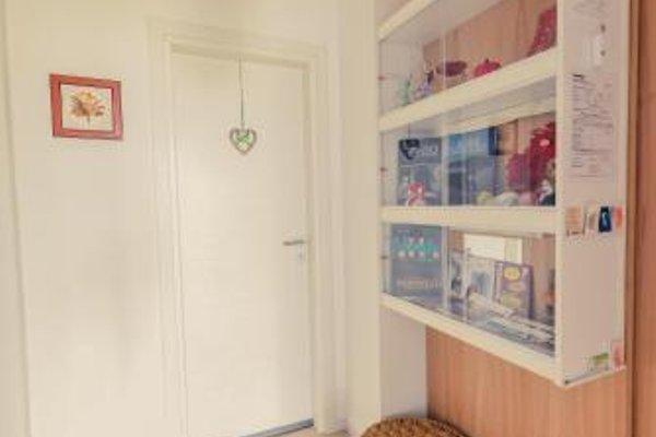 A Casa Di Dora - фото 11