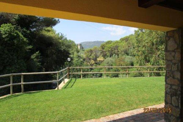 Agriturismo Rio Castello - фото 15