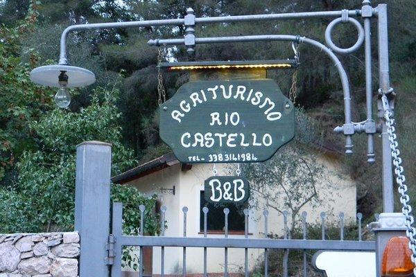 Agriturismo Rio Castello - фото 16