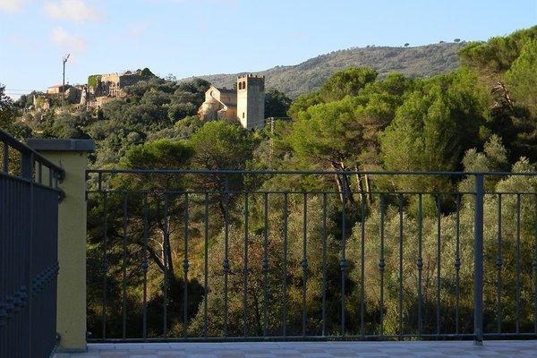 Agriturismo Rio Castello - фото 20