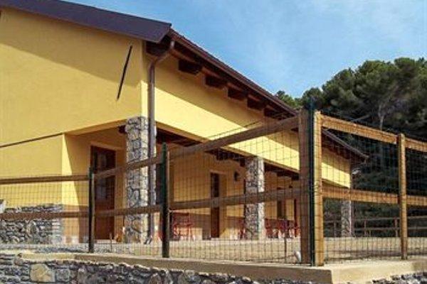 Agriturismo Rio Castello - фото 21