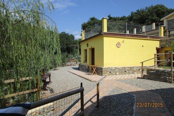 Agriturismo Rio Castello - фото 22
