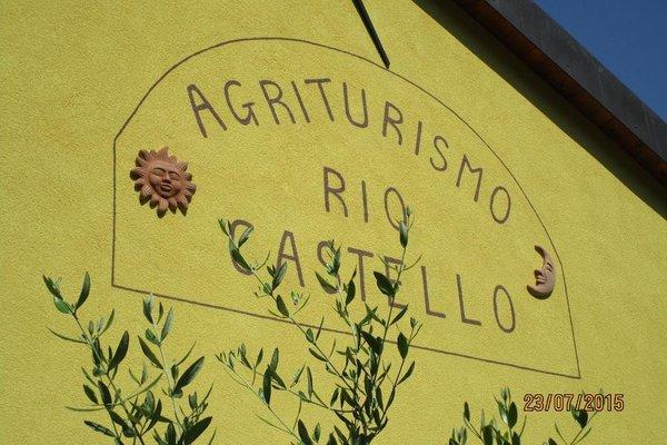 Agriturismo Rio Castello - фото 6