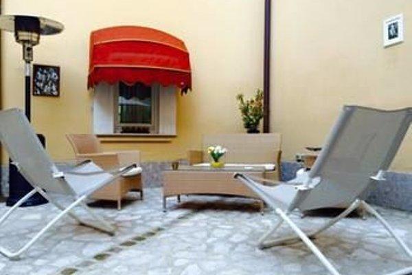 San Leucio Resort - фото 16