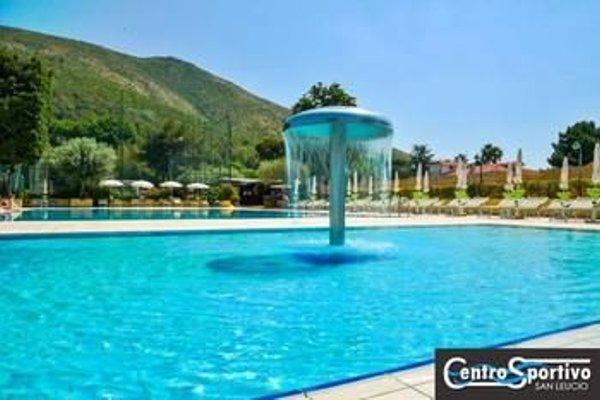 San Leucio Resort - фото 21