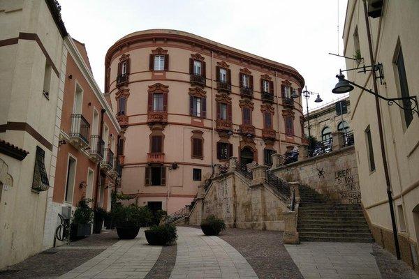 Al Bastione di Cagliari - фото 21