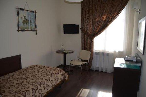 Отель Кувака - фото 4