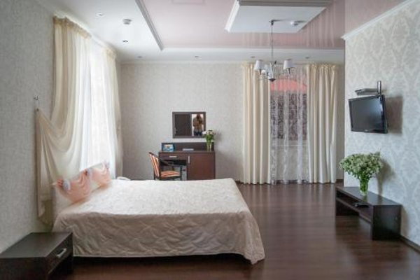 Отель Кувака - фото 6