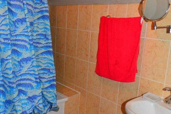 Отель Комплекс Самей - фото 14