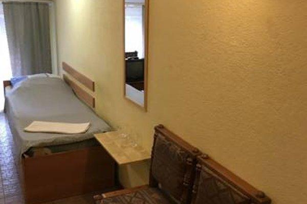Отель Комплекс Самей - фото 17