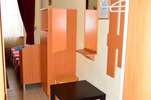 Отель Комплекс Самей - фото 19