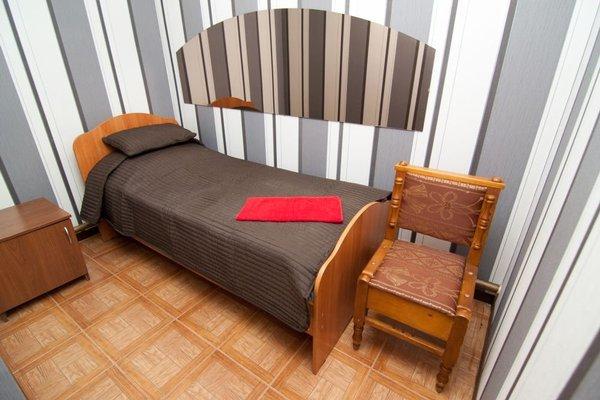 Отель Комплекс Самей - фото 3