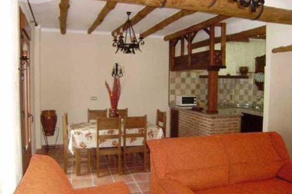 Casa Rural-Apartamento El Lebrillero - фото 11