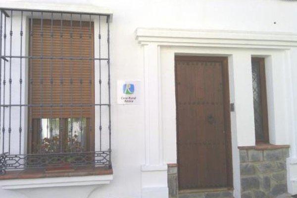Casa Rural-Apartamento El Lebrillero - фото 13
