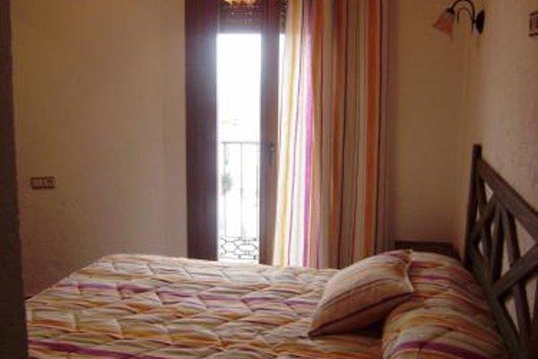 Casa Rural-Apartamento El Lebrillero - фото 17