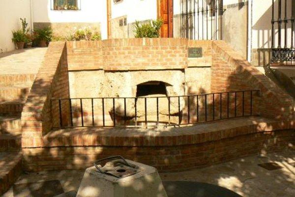 Casa Rural-Apartamento El Lebrillero - фото 23