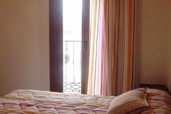Casa Rural-Apartamento El Lebrillero - фото 4