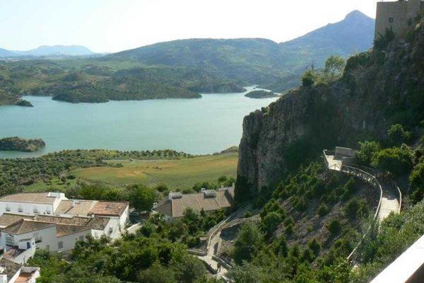 Casa Rural-Apartamento El Lebrillero - фото 5