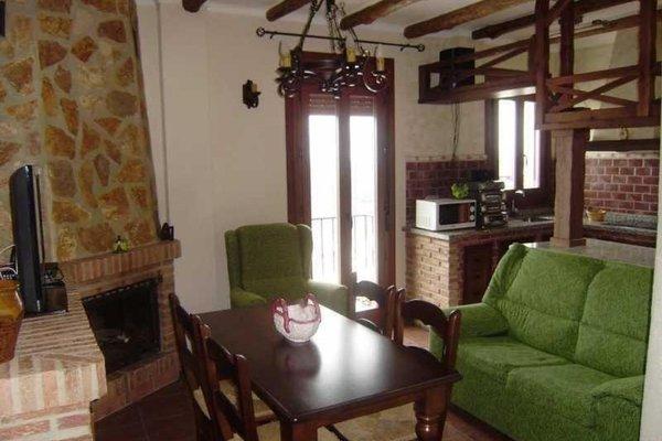Casa Rural-Apartamento El Lebrillero - фото 6